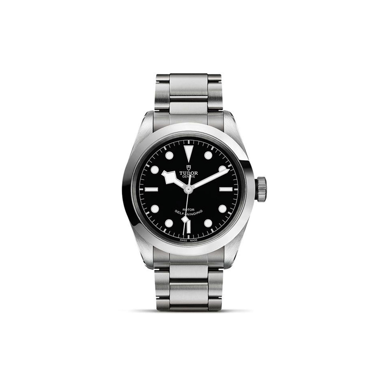 TUDOR Black Bay 41 ACC. NERO
