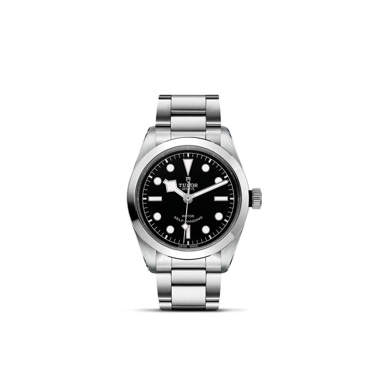 TUDOR Black Bay 36 ACC.79500 NERO