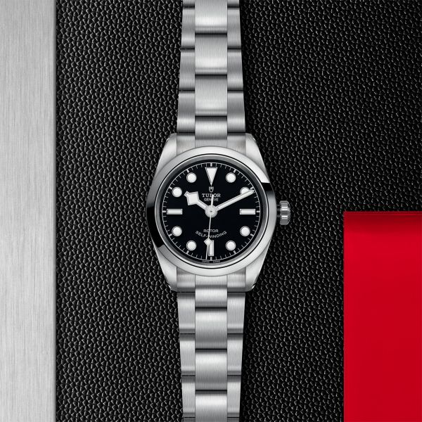 TUDOR Black Bay 32 ACC.