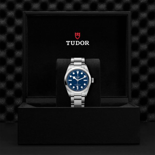 TUDOR Black Bay 36 ACC.79500 BLU I