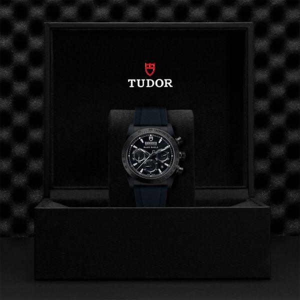 TUDOR Fastrider Black Shield ACC.42000CN NERO