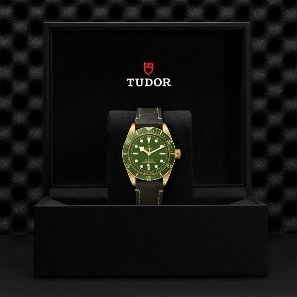 TUDOR Black Bay Fifty-Eight 18k 79018V